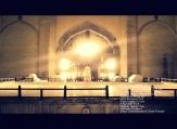 Gol Gumbaj Bijapur_Picasa_Cinemascope_Cross-Process