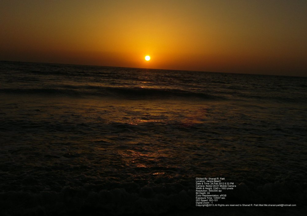 Sunset - Sets the Life (1/6)